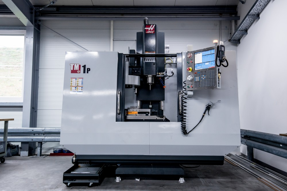 Hinterdobler Fabrikations GmbH | CNC Feder- und Drahtbiegeautomaten der neuesten Generation