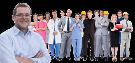Hinterdobler Fabrikations GmbH | Wir beliefern verschiedenste Branchen