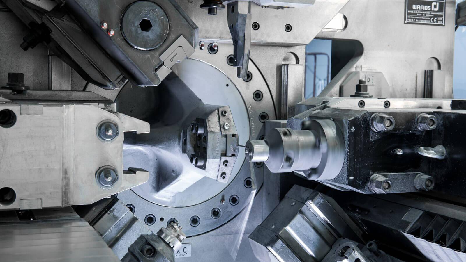 Hinterdobler Fabrikations GmbH | HighTech-Biegeautomat für überragende Biegetechnik
